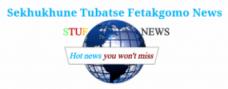 Sekhukhune Tubatse Fetakgomo News