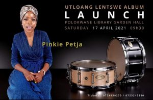 Pinkie Petja Utloang Lentswe Official Launch
