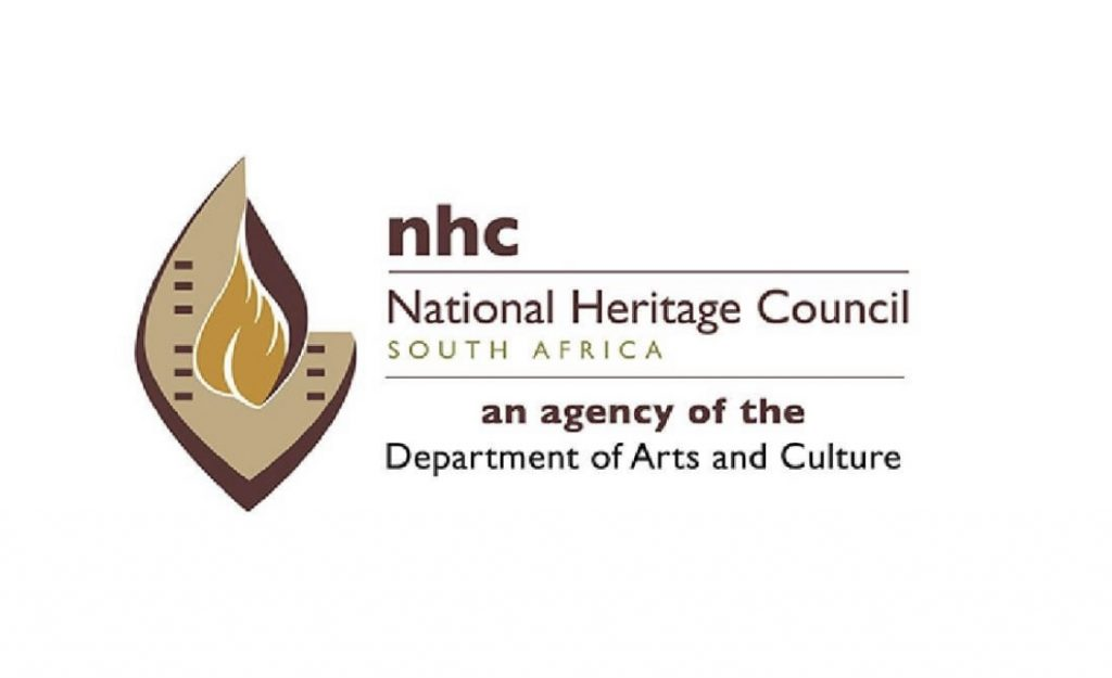 National Heritage Council of South Africa (NHC), National Heritage Council of South Africa (NHC): Internships 2021 / 2022, South African Graduates Internships, Gauteng Internships